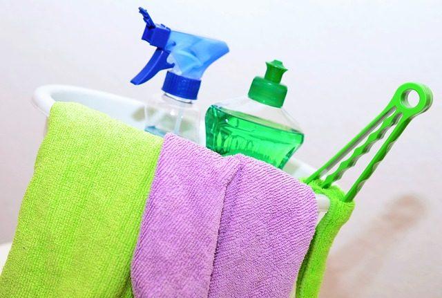 Hygienické a drogisticke potřeby