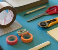 Kancelářské a školní potřeby